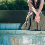 Portraitfoto outdoor draussen