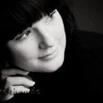 Portrait schwarz-weiss