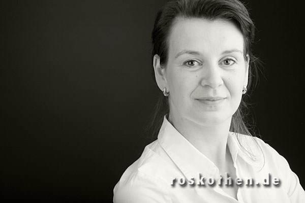 Bewerbungsfotos sind die wichtigsten Fotos Fotograf Peter Roskothen