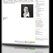 Erfolgreiche Internetseite – Gutes Webdesign