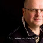 Portraits Mann Fotostudio