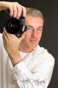 Profi-Fotograf Peter Roskothen