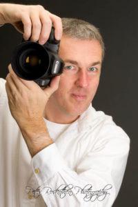 Fototrainer und Fotograf Peter Roskothen