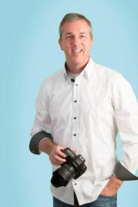 Profi Fotograf Peter Roskothen schult den Sony Fotokurs