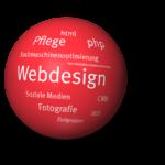 Neue Internetseiten Webdesign