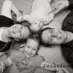 20081129 0061 sw - Familienfotos auf Keilrahmen / Leinwand vom Fotografen