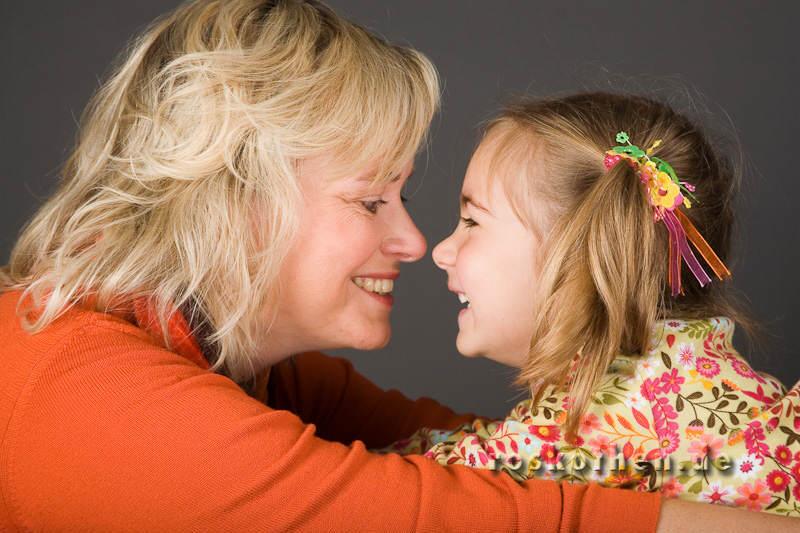 Familienfotos wunderschön und lebendig: Fotograf Eltern