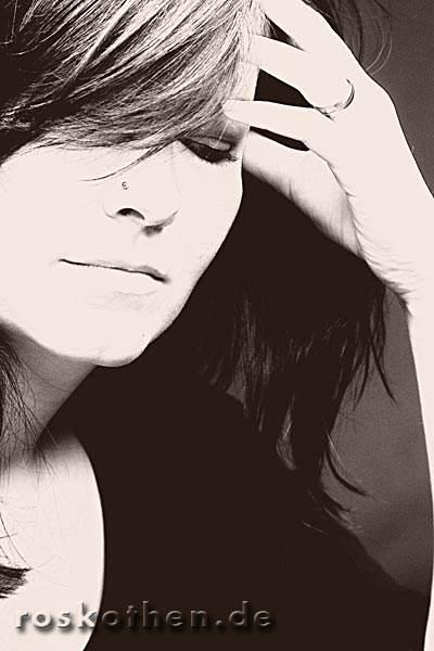 Portraitfoto Portrait Glamourfoto