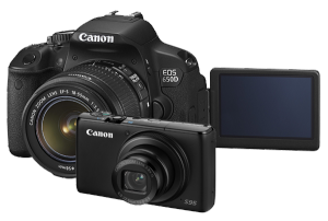Kamera Fotoschule analoge und digitale Kameras - Fotokurs in der Seniorenresidenz Fotoschulung für Senioren