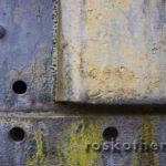 Nieten und Rost, Foto