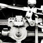 Antrieb Lokomotive - Foto Peter Roskothen