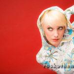 Exklusives Portrait - Sinnliche Aktfotos