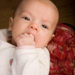 Babyfotos Fotostudio Fotograf