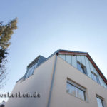 Moderne Architekturfotografie - Fotograf Köln Peter Roskothen - Architekturfotos Immobilienfotos