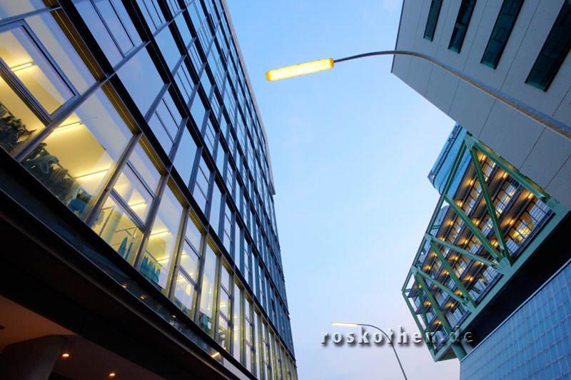 Architekturfoto Aussenaufnahme Fotograf Peter Roskothen - Architekturfotos Immobilienfotos