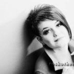 20100916 0312 ir - Wunderschöne schwarz weiss Portraits für die Frau von heute