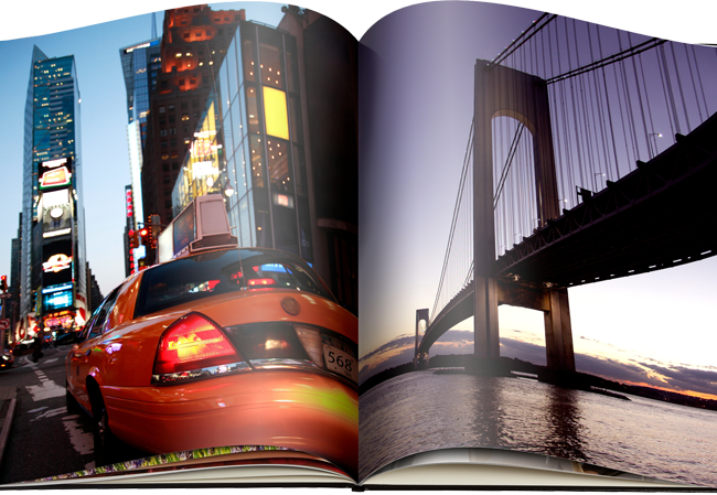 Digitales Fotoalbum Fotobuch ganz einfach ohne Kleben