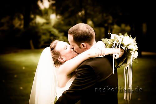 Hochzeitsfotograf Hochzeitsfotos Peter Roskothen