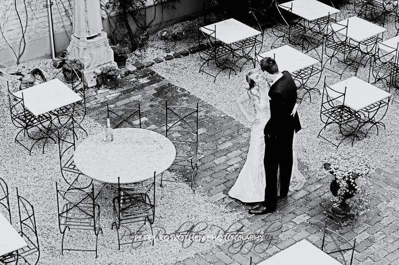 Schwarz Weiss Hochzeitsfotos Fotograf Peter Roskothen Hochzeitsfotograf Fotokunst