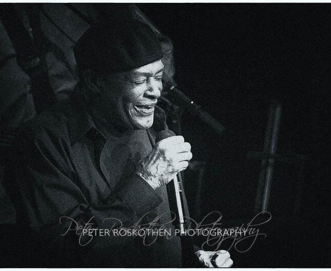 Jazz Fotografie Rotwein
