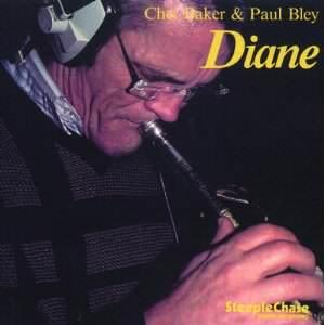 Chet Baker Paul Bley Diane meine Lieblings-Jazz-CD zu Fotografie und Rotwein