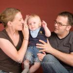 Fotostudio Familienfotos - Peter Roskothen Fotograf Rheinberg Familienfotos