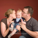Lebendige und natürliche Familienfotos - Peter Roskothen Fotograf Geldern Familienfotos