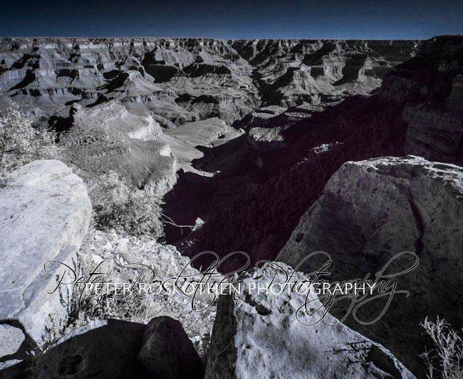 Grand Canyon USA Fotokunst