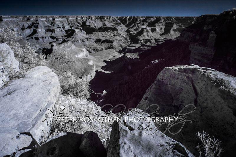 Grand Canyon USA Fotografie Fotokunst Peter Roskothen Fotograf Fotografien kaufen