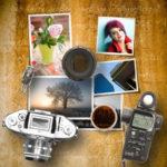 Fotokurs Geburtstagsgeschenk Fotografieren Lernen Fotoschulung Fotograf Geschenk Geburtstagsgeschenk Weihnachtsgeschenk