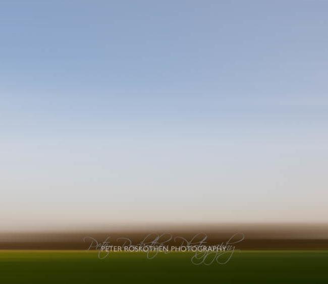 Landschaftsfoto Niederrhein