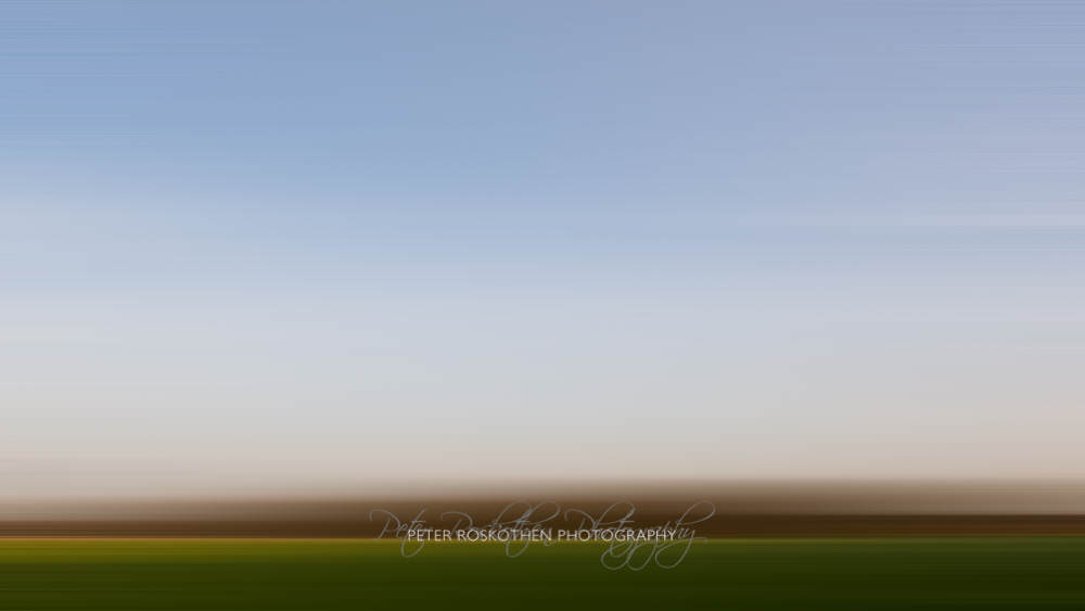 Landschaftsfoto Niederrhein Fotograf Peter Roskothen Fotokunst
