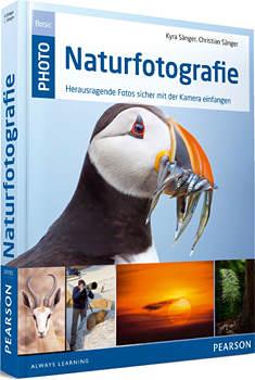 Naturfotografie Landschaftsfotografie