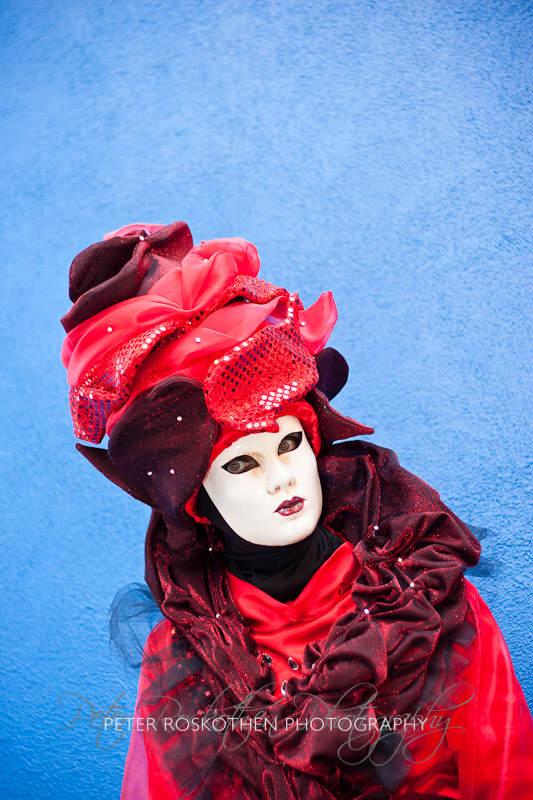 Foto Maske Karneval Venedig Fotograf Peter Roskothen Fotoschulungen