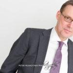 Modernes Portraitfoto Fotograf Peter Roskothen Geschäftliches Portrait