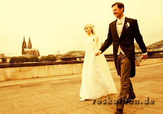 Profifotograf Hochzeitsfotos – Warum?