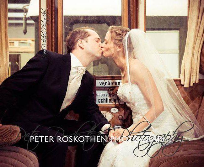 Video Making-Of Hochzeitsfotos