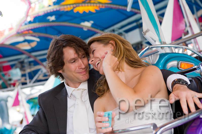 Das schönste Hochzeitsfoto Fotograf Peter Roskothen