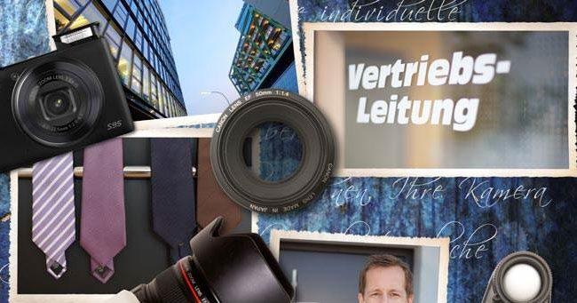 Fotokurs für Selbstständige Unternehmen Fotoschulung Firma