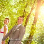 Hochzeitsfotos Düsseldorf Hochzeitsfotograf Peter Roskothen Hofgarten Duesseldorf