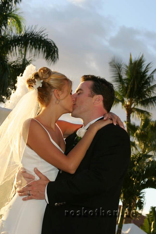 Hochzeitsfoto Fotograf Mauii Hawaii