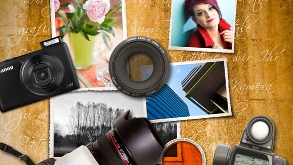 Fotokurs Kempen Fotografieren lernen Fotoschulung Schärfentiefe