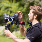 Julian Omonsky filmte den Video zum Fotoworkshop