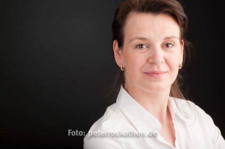 Bessere Bewerbungsfotos für Mönchengladbach von Fotograf Peter Roskothen