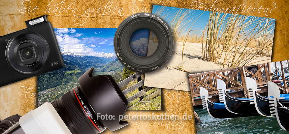 Fotokurs Urlaubsfotos Fotoschule