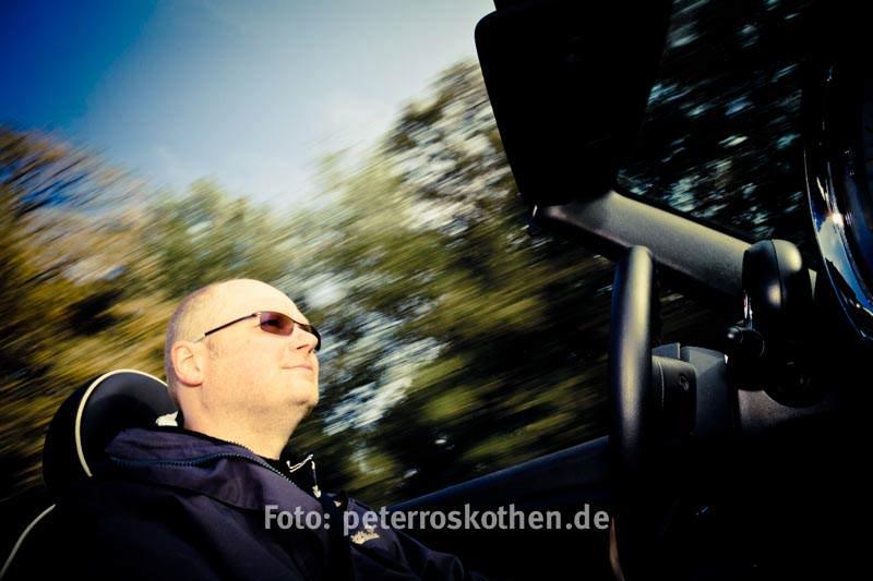 Portrait Düsseldorf Auto Fotograf Peter Roskothen