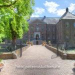 Schloß Fotoexkursion Kasteeltuinen Arcen NL