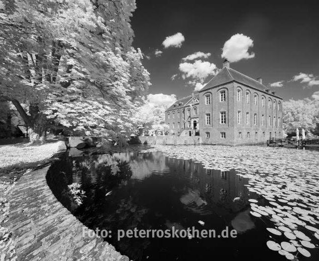 Fotoexkursion Kasteeltuinen Arcen NL