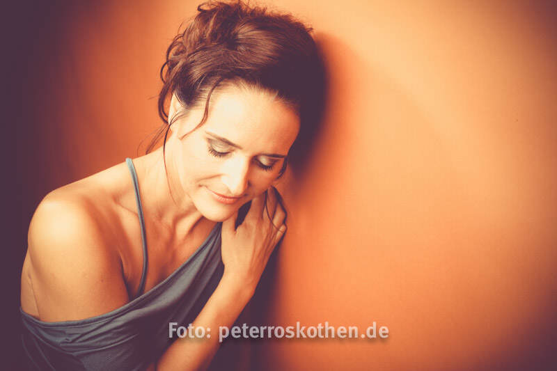 Porträt Fotograf Fotostudio Peter Roskothen Portrait