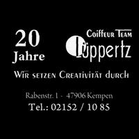 Firmenfotos Firmenfeier 20 Jahre Coiffeur Team Lüppertz